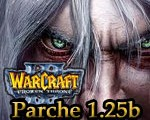 Patch WarCraft III The Frozen Throne 1.25b Ingles