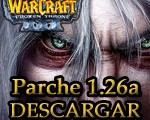 Patch WarCraft III The Frozen Throne 1.26a Ingles