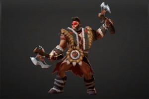 Custom of Karroch Set (Beastmaster)