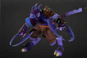 The Subtle Demon Set (Riki)