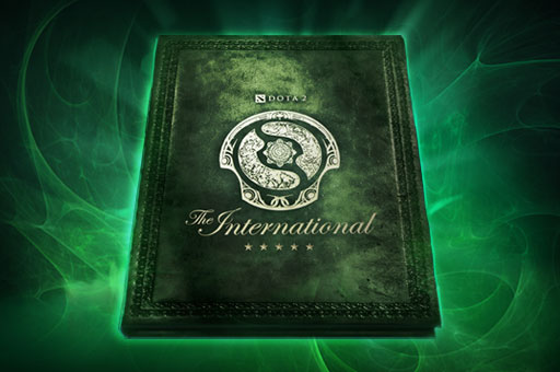 Compendio Interactivo THE INTERNATIONAL 2013