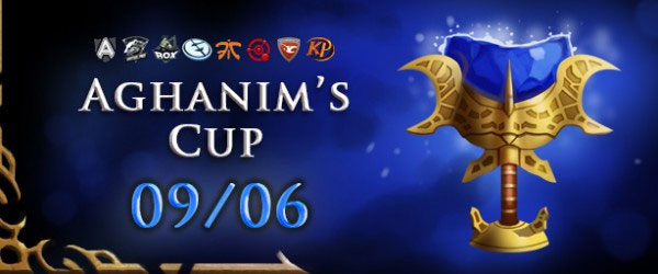 Aghanims Cup