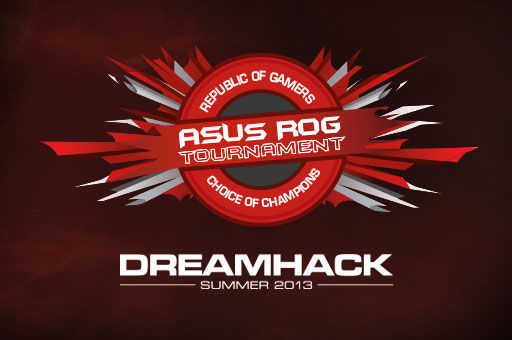 DreamHack Dota 2 Tournament entrada