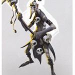 Witch Doctor 3 Concept