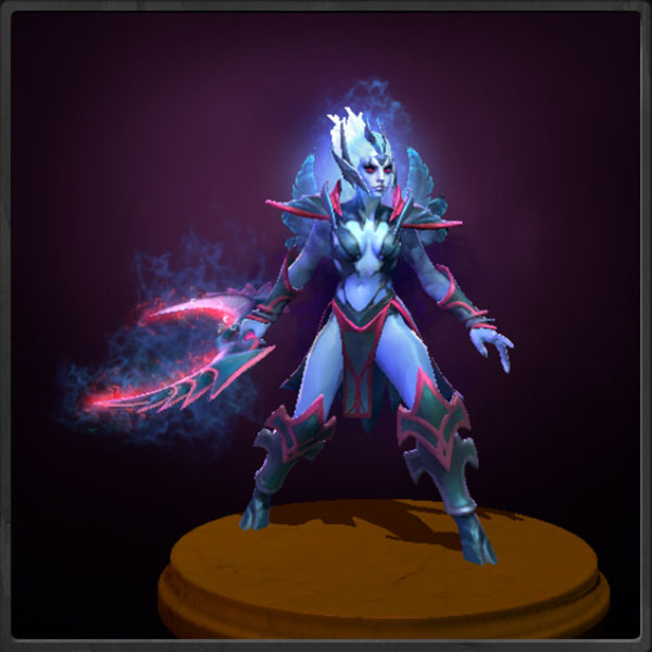 Scree'auk's-Talon---Vengeful-Spirit