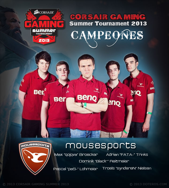 corsair_gaming_summer_2013_gran_final_campeon