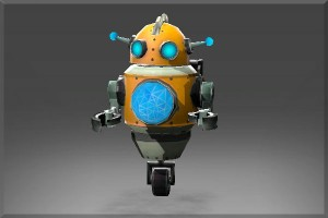 dota2_courier_Tinkbot