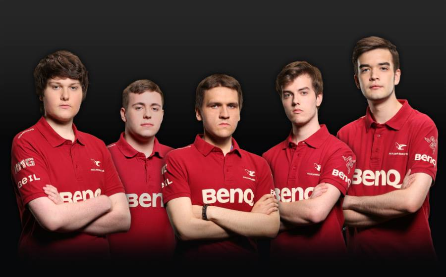Team mousesports