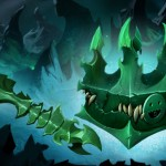 DOTA 2: Llave y Cofre Emerald Polycount Collection