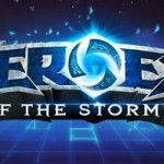 Blizzard All-Stars ahora es Heroes of the Storm