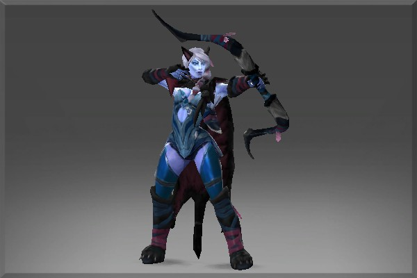 Gifts of the Shadowcat Set