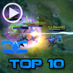 DotaCinema: DOTA 2 Top Plays Weekly Ep.75