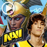 DOTA 2 Gameplay: Dendi con Legion Commander (Ranked Matchmaking)
