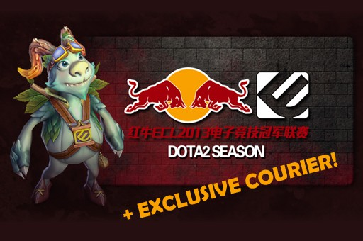REDBULL Esports Champion League 2013 Bundle