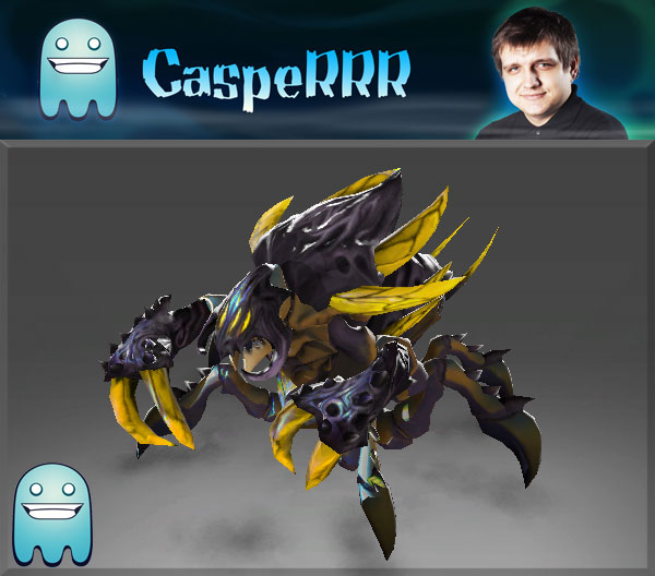 Shadow Hunter Set - Casperrr