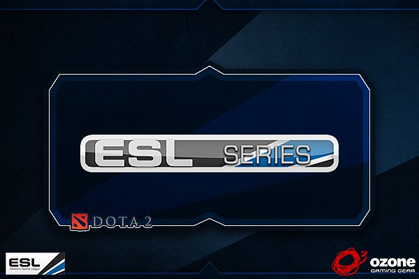 ESL Series Brazil Season 1