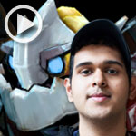 "DOTA 2 Know Thy Pro (EP. 17): ""BuLba"" con Clockwerk"