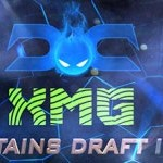 DotaCinema's XMG Captains Draft Invitational