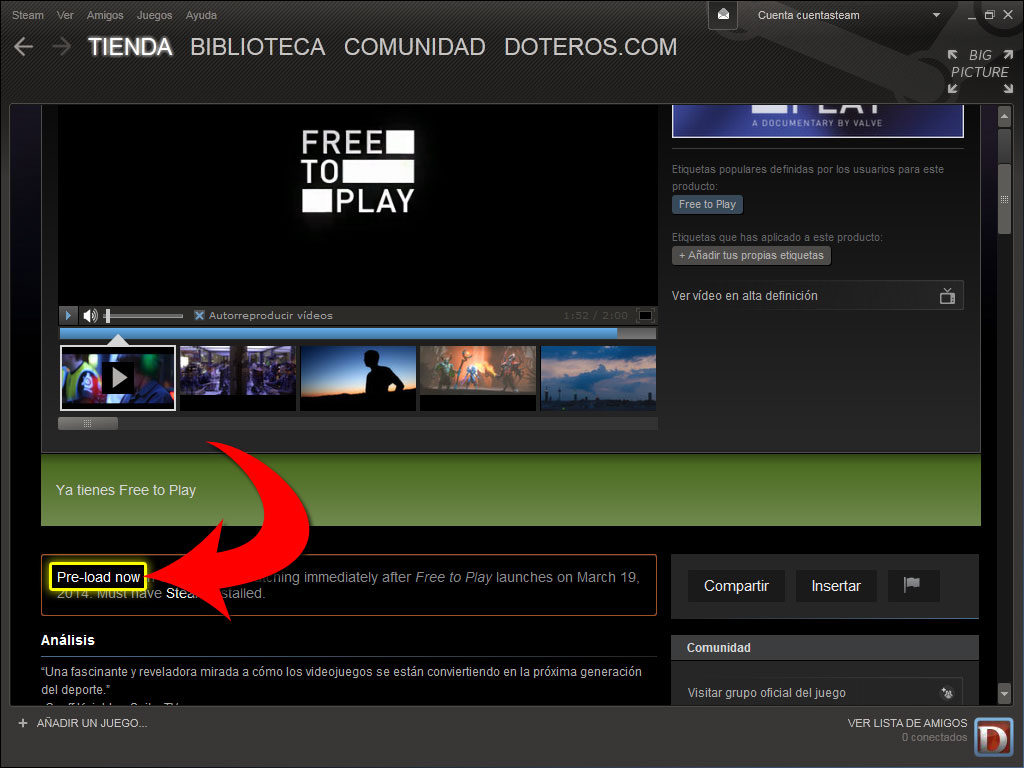 descargar_free_to_play_the_movie_07_clic_pre-load-now