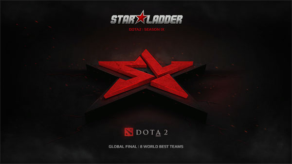 SLTV Star Loading Screen