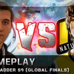 DOTA 2 Highlights (Starladder S9): EG Vs. Na'Vi