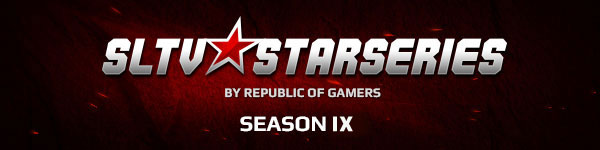 Star Ladder Star Series Season 9