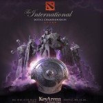 The International anuncia Equipos Invitados