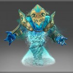 DOTA 2 Update, Removido Set Ancient Armor