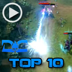 DotaCinema: DOTA 2 Top Plays Weekly Ep.81