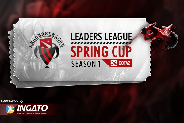LeadersLeague Spring Cup Season 1