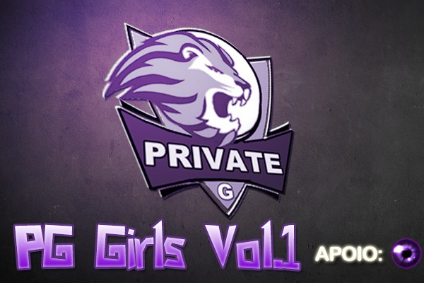 Private Games Brazil Girls Volumen 1