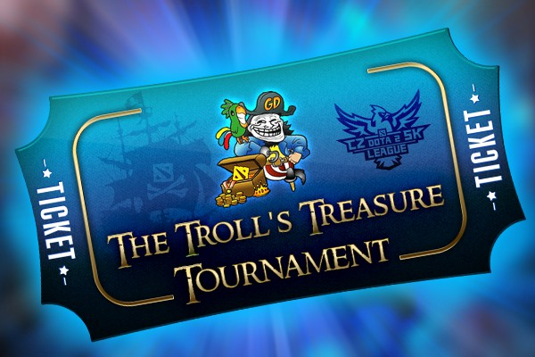 The Trolls Treasure