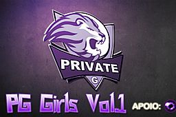 Private Games Brazil Girls Volume 1