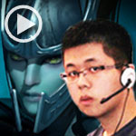DOTA 2 Gameplay: EternaLEnVy con Phantom Assassin