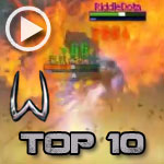 WoDotA: DotA 2 Top10 VOl. 1