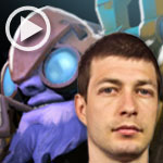 "DOTA 2 Gameplay: ""Fear"" con Tinker"