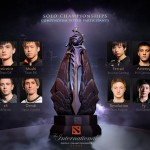 The International 2014: Solo Championship