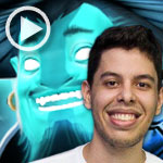 "DOTA 2 Gameplay: ""KINGRD"" con Storm Spirit"
