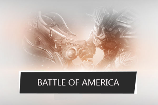 Battle of America