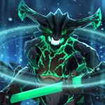 DOTA 2 Fan Art: Outworld Devourer