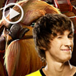 "DOTA 2 Gameplay: ""Dendi"" con Earthshaker"