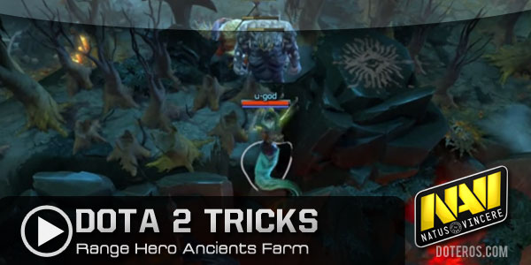 Dota2_tricks_navi_Range-Hero-Ancients-Farm-vol-62