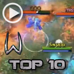 WoDotA: DotA 2 Top10 VOl. 16