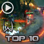 WoDotA: DotA 2 Top10 VOl. 3