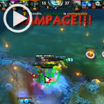 Dota 2 Champions League: Sneaky Nyx Assassins (Rampage) Vs Not Today