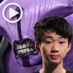 DOTA 2 Gameplay: June (Top China) con Faceless Void