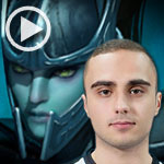 DOTA 2 Gameplay (Starladder): Secret.kuroky Penta Rampage!!!