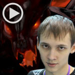 DOTA 2 Gameplay: Scandal con Shadow Fiend