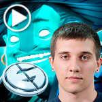 DOTA 2 Gameplay (Dreamleague S2): EG.Arteezy con Storm Spirit