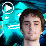 DOTA 2 Gameplay: -ddx con Storm Spirit